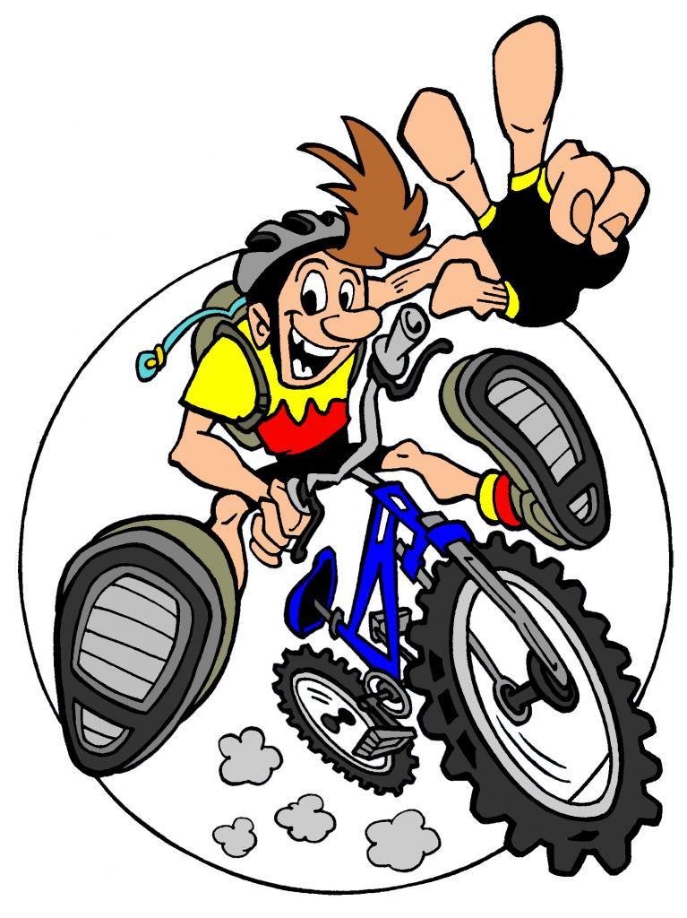 Les Gemini Bikers